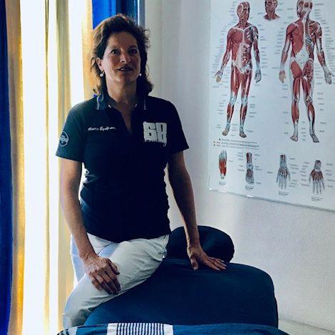 Judith Terken - Masseur bij Massagepraktijk Ernst